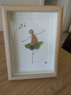 pebble arte - dancer