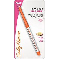 Sally Hansen - Invisible Lip Liner #ultabeauty NEED THISS!!