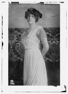 Mrs. John Jacob Astor