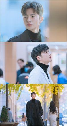 Korean Drama Series, Korean Drama Best, Kim Bum, Park Bo Young, Handsome Korean Actors, Seo In Guk, Fantasy Romance, Song Joong Ki, Kdrama Actors