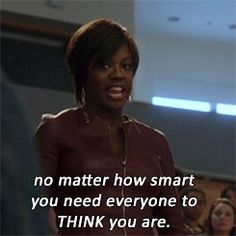14 Times Viola Davis Was a Complete and Total Badass on 'How to Get Away With Murder'