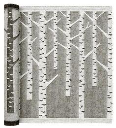 Koivu sauna cloth - Lapuan Kankurit
