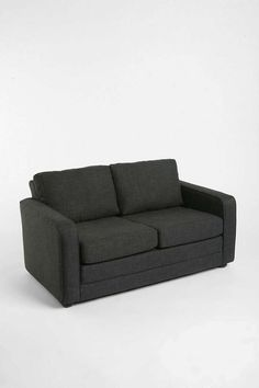 Shop colorful, convertible sofas and plush sectionals at Urban Outfitters. Find deco couches, loveseats, tufted daybeds, and more in various styles to refresh your home decor! Apartment Furniture, Home Furniture, Apartment Ideas, Dream Apartment, Urban Furniture, Office Furniture, Furniture Ideas, Best Sleeper Sofa, Furniture