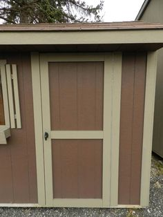 Image result for images of brown shed