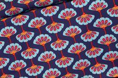 Stoffe gemustert - Stoff Jersey * hamburgerliebe Amore  Allegria  *  - ein Designerstück von Stoffe-by-Irene bei DaWanda