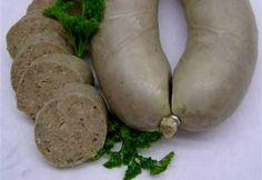 Lebăr de casă, un deliciu de incercat Sausage, Meat, Food, Sausages, Essen, Meals, Yemek, Eten, Chinese Sausage