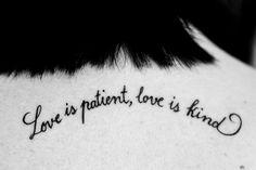 Tattoo? ; )