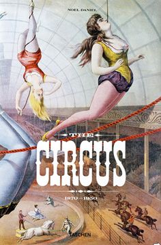 *CIRCUS IS BACK IN TOWN