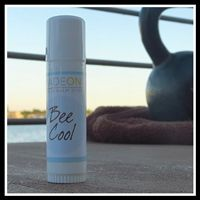 Similar to Bio-Freeze or Tiger Balm, made by MadeOn