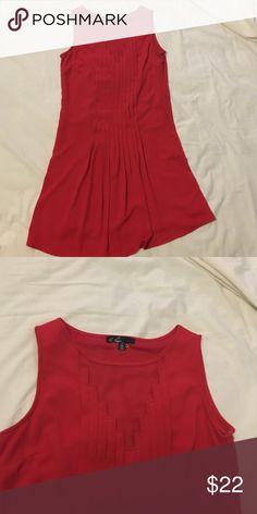 C luce red dress sale