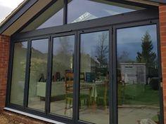 Upvc Windows, Windows And Doors, Kitchen Extension Family Room, Hemel Hempstead, St Albans, World, Glass, House, Drinkware