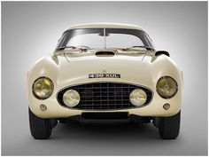 Ferrari 410 Superamerica... The POWER of Pinterest Pinteresting Pinterests, Pinning my Pinteresting...: http://youtu.be/E15SY_IdDHE via @YouTube Pins http://pinterest.com/biguseof/pins
