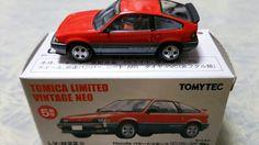 トミカ トミカリミテッド Honda バラードスポーツ CR-X Si「中古」の価格比較 おもちゃ、ゲーム ヤフオク(ヤフーオークション)落札相場- オークファン(aucfan.com)