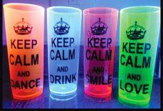 Lembranças e brindes personalizados: Copos Long Drink, o copo da Balada!