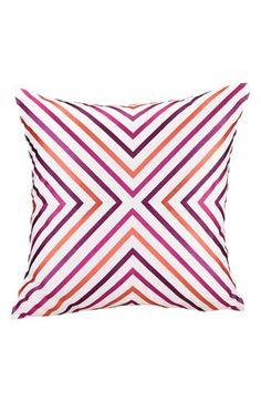 Trina Turk 'Purple Ikat - Zig Zag' Pillow available at #Nordstrom