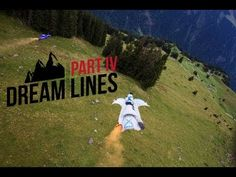 Please like my page to follow my films: http://www.facebook.com/JokkeSommerOfficial    Dream Lines IV is a film that presents some of the top flyers in the sport of wingsuit proximity flying. Dream Lines is a collection of the best lines from 2012. Flying undiscovered lines in France and Switzerland.    Edit:  Jokke Sommer    Additional edit and camera...