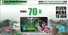 Cd Key Free Steam 70x Dark Arcana The Carnival http://www.free-steam-giveaways.com/cd-key-free-steam-70x-dark-arcana-the-carnival/