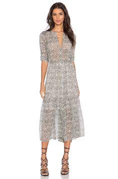 Ulla Johnson Majorelle Dress in Dove | REVOLVE
