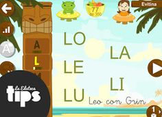 #EDUTIPS | Leo con Grin