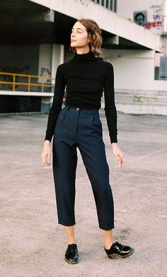 5 Maneiras de usar calça cropped que você deveria tentar