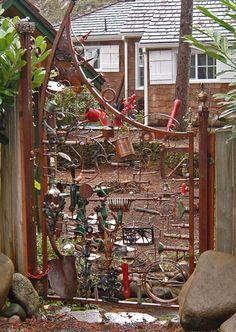 love this gate!!