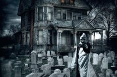 All Hallows' Eve DVD Review (2013) Horror Horror Films, Hallows Eve, Cinema, Halloween, Painting, Art, Art Background, Movies, Horror Movies