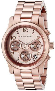 6778dd37dbdd Michael Kors MK5128 Wrist Watch for Women for sale online