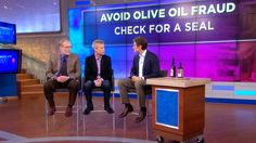 Dr. Oz Investigates Supermarket Food Fraud, Pt 4: Are you a victim of food fraud? Dr. Oz uncovers the shocking truth about the intentionally mislabeled foods at your supermarket. From fake fish to impure olive oil, learn how to spot common frauds and protect your family!