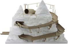 marble slide