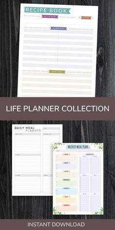 This Pack List is great for peoples that struggle eating well and end up throwing out food due to poor planning of their meals. Create your personal meal plan and be healthy. It comes in a ready-to-print format or use with Goodnotes, Noteshelf, Notability and Xodo for your for your iPad, so you can start using it today. #list #packing #template #vacation #girly Monthly Meal Planner, Meal Planner Template, Meal Planner Printable, List Template, Budget Planner, Planner Pages, Life Planner, Templates, Free Printable