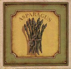 Asparagus - mini