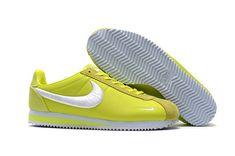 new concept 5d4ee 664f6 jual nike classic cortez nike classic cortez ultra verte et blanche femme