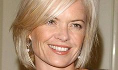 Mariella Frostrup. Ideally, I'd like to meet her when she's interviewing me about my first novel for Radio Four. (Delusions of grandeur? Not much, I promise...) Plus, is there a more poetic name in the world than hers?