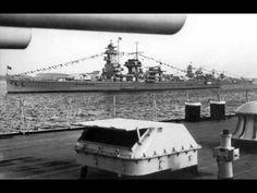 Panzerschiff Admiral Graf Spee / Pocket-battleship Admiral Graf Spee
