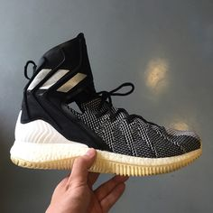san francisco 1e98c 045de Sample  adidas Basketball BOOST - EU Kicks  Sneaker Magazine Zapatillas  Sneakers, Calzado,