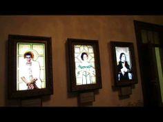 Quadros do Museu de Minas - YouTube