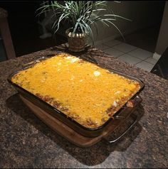 Weight Watchers Taco Casserole Recipe – 1 Smart Point FREESTYLE - Cool Diet Recipes
