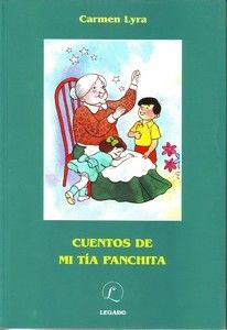 Cuentos De Mi Tia Panchita