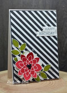 The Stamping Blok: The Stamp Review Crew - Crazy About You Edition