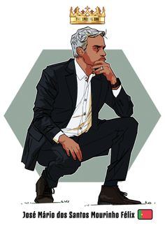 themostdangerouslead said: you can't say no to jose mourinho Answer: the man. Soccer Drawing, Football Art, Arsenal Fc, Tottenham Hotspur, Graphic Art, How To Memorize Things, Anime, Fallout, Drawings