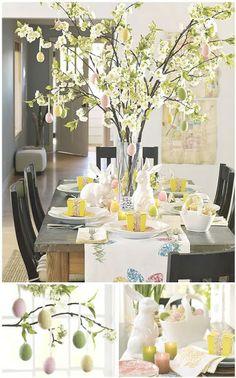 Happy Easter Weekend!!