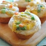 24 cool recipes to make in a muffin tin.