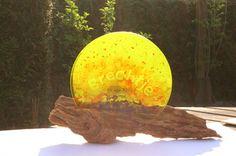 Geboorte herinnering - Yvon Feenstra www.glassbyyvon.com