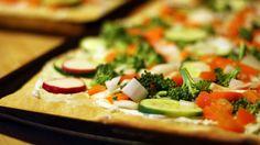 Dieta a zona vegetariana