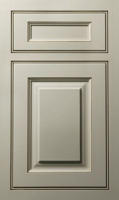 Cabinet Door Design kitchen cabinet door frontswood-mode #kbis #kitchens