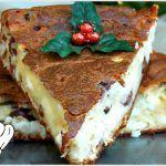 ΑΛΜΥΡΟ ΚΕΙΚ ΑΦΡΟΣ ΜΕ ΓΕΥΣΗ ΤΥΡΟΠΙΤΑΣ!!! Tiramisu, Pie, Cheese, Board, Ethnic Recipes, Desserts, Torte, Tailgate Desserts, Cake