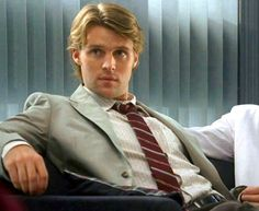 Possiable Cast choices for Christian Grey - Remember Chase from House?  Jesse Spencer
