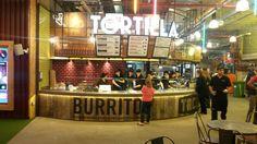 Tortilla Trinity Kitchen