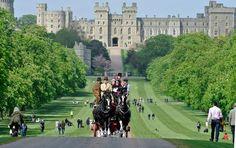 Die Top-Ten der weltweit schönsten Burgen und Schlösser