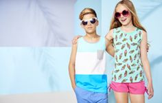KLAS STROM | Kids 1 - model from mentor model agency